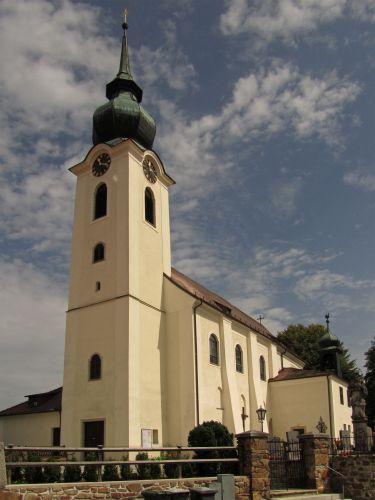 Pfarrkirche Altenmarkt im Yspertal