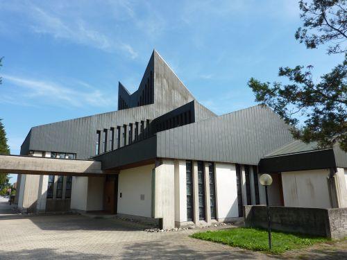 Pfarrkirche Persenbeug