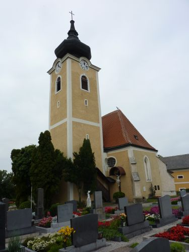 Pfarrkirche Haindorf