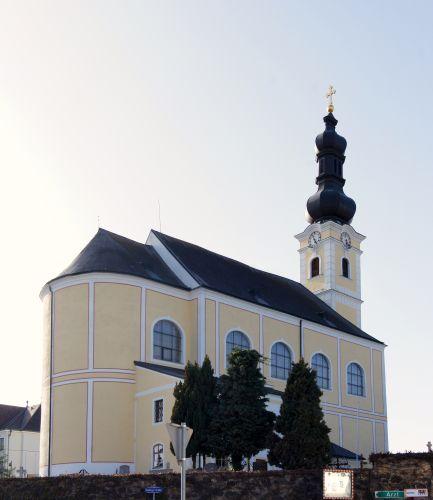 Pfarrkirche Karlstetten