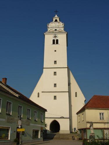 Pfarrkirche Kilb