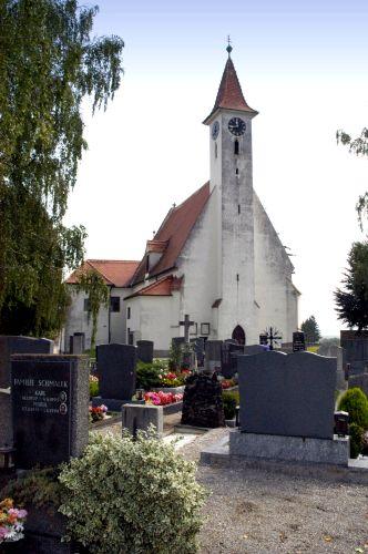 Pfarrkirche Neidling