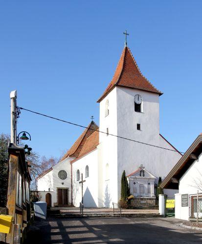 Pfarrkirche Johannesberg