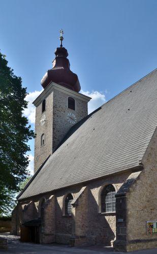 Pfarrkirche Maria Anzbach