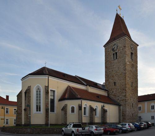 Pfarrkirche St. Christophen