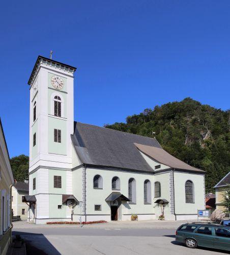 Pfarrkirche Gaming