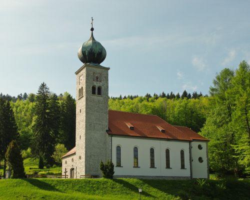 Pfarrkirche Plankenstein