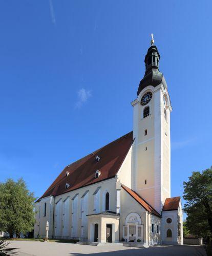 Pfarrkirche Purgstall