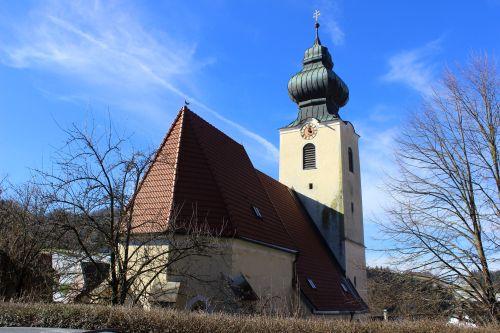 Pfarrkirche Reinsberg
