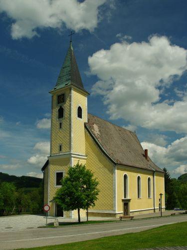 Pfarrkirche Texing