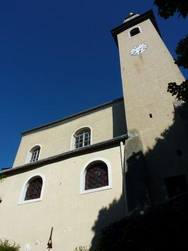 Pfarrkirche Albrechtsberg