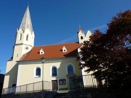 Pfarrkirche Els