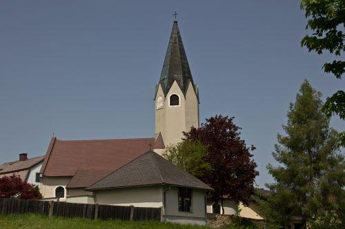 Pfarrkirche Kirchschlag