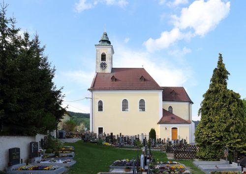 Pfarrkirche Raxendorf