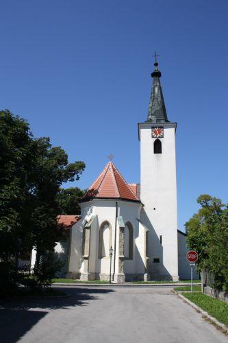 Pfarrkirche Zeiselmauer