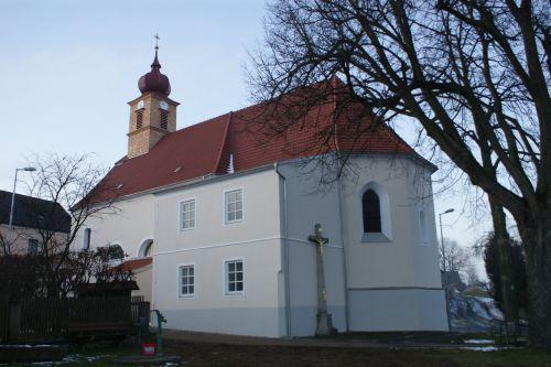 Pfarrkirche Buchbach