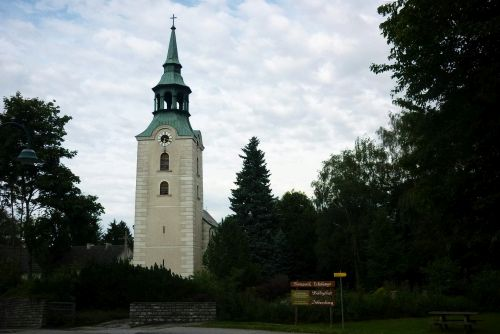 Pfarrkirche Dobersberg