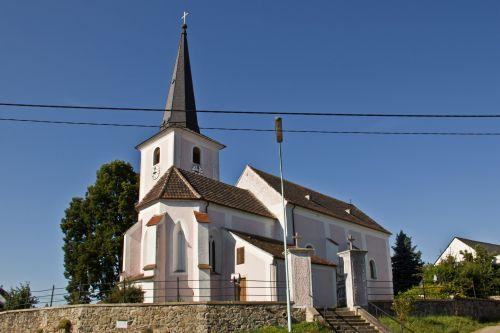 Pfarrkirche Speisendorf
