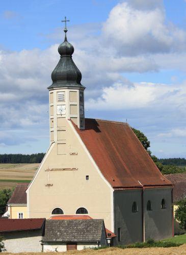 Pfarrkirche Windigsteig