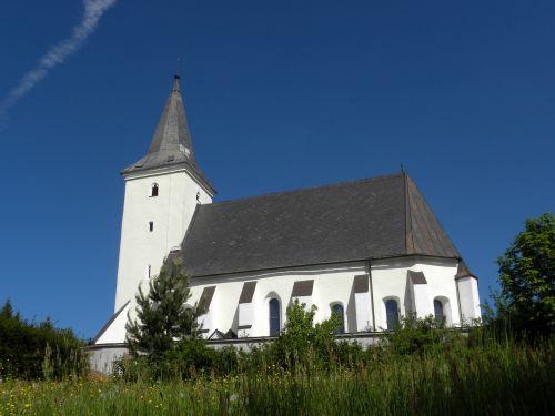 Pfarrkirche Windhag