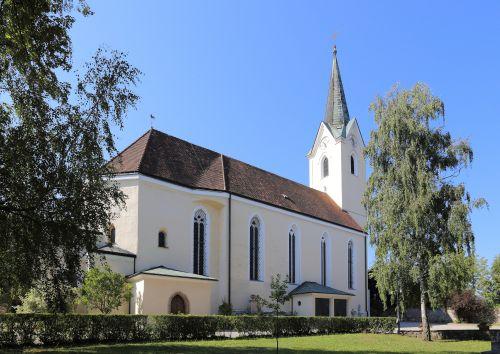 Pfarrkirche Wieselburg