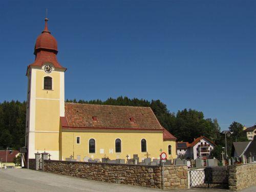 Pfarrkirche Etzen