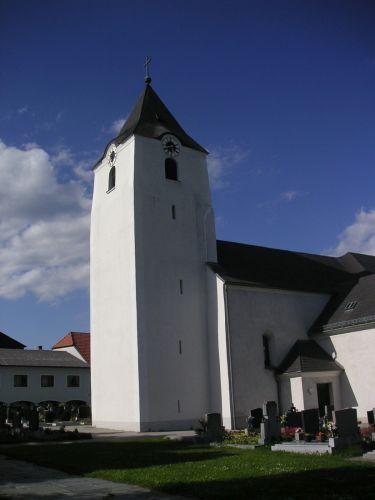 Pfarrkirche Grafenschlag