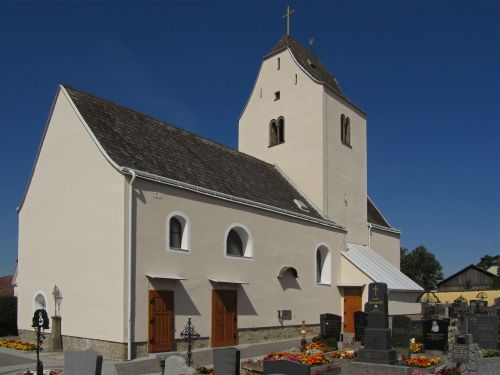 Pfarrkirche Sallingstadt