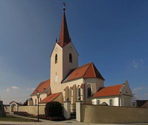 Pfarrkirche Schweiggers