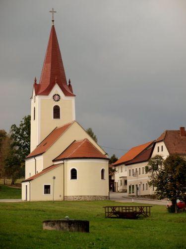 Pfarrkirche Wurmbrand