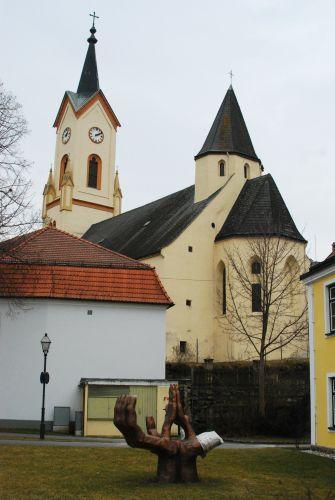 Pfarrkirche Zwettl-Stadt