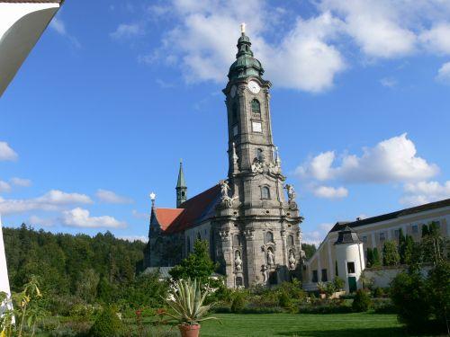 Pfarrkirche Zwettl-Stift