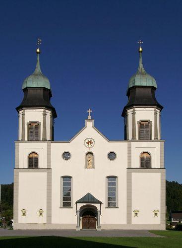Pfarrkirche Bildstein