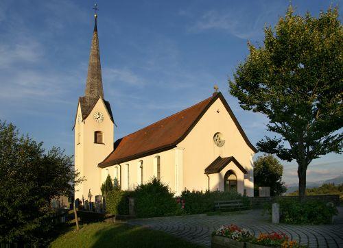 Pfarrkirche Buch