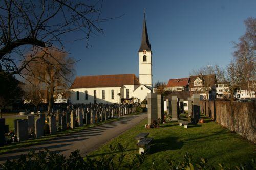 Pfarrkirche Hörbranz