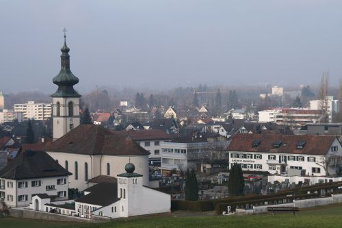 Pfarrkirche Lochau