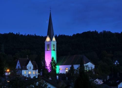 Pfarrkirche Wolfurt