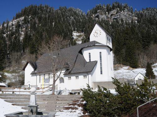 Pfarrkirche zur hl. Maria Magdalena