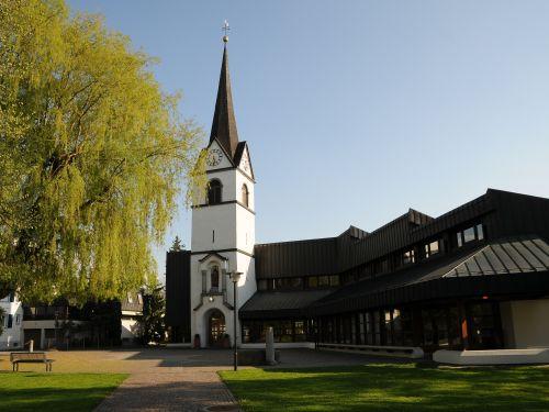 Pfarrkirche zum hl. Nikolaus