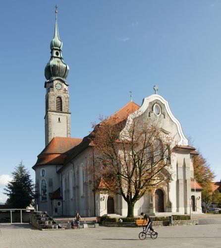Pfarrkirche Hl. Johannes der Täufer