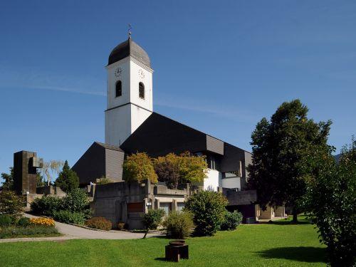 Pfarrkirche Göfis