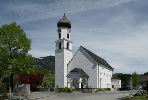Pfarrkirche Schlins