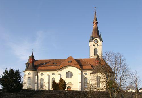 Pfarrkirche Koblach