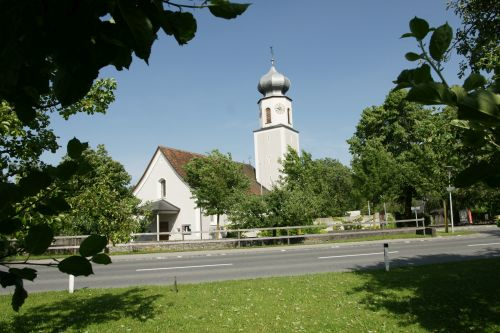 Pfarrkirche Meiningen