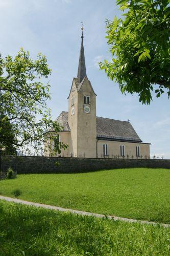 Pfarrkirche Übersaxen