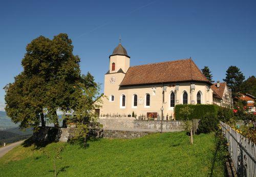 Pfarrkirche Viktorsberg