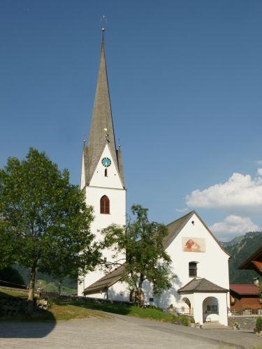 Pfarrkirche Sonntag