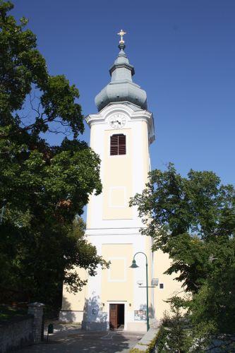 Pfarrkirche Gainfarn