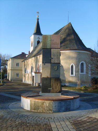 Pfarrkirche Oberwaltersdorf