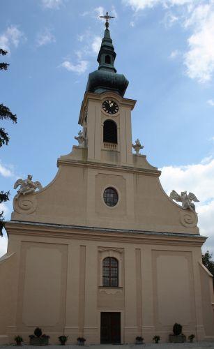 Pfarrkirche Traiskirchen